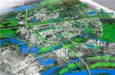 Công bố 3 quy hoạch phân khu đô thị tại Đông Anh