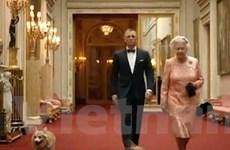 Tiết lộ màn James Bond hộ tống Nữ hoàng dự Olympic