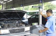 Tăng chất lượng đăng kiểm phương tiện giao thông