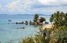 Kiên Giang kết hợp bảo tồn biển với du lịch sinh thái