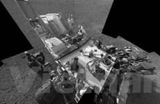 Sẽ làm chương trình thực tế về người trên sao Hỏa?