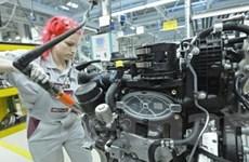 Daimler mở rộng sản xuất sang ba nước tại châu Á