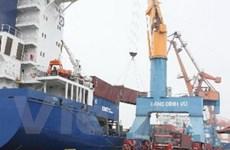 """Cảng Hải Phòng: Xử lý hàng trăm container """"lách luật"""""""
