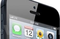 iPhone 5 sẽ hỗ trợ mạng di động 4G trên toàn cầu