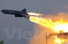 Iran thử thành công hệ thống tên lửa tầm trung Ra'd