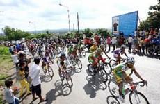 Giải đua xe đạp toàn quốc Cúp truyền hình Bến Tre