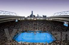 Phạt nặng hành vi quá khích ở giải Australian Open