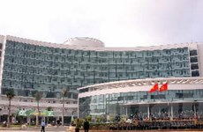 Đà Nẵng đã khánh thành bệnh viện Ung thư hiện đại