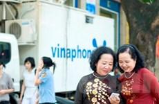 VinaPhone tăng cường chống nghẽn mạng dịp Tết
