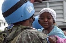 LHQ kêu gọi hỗ trợ cho lực lượng gìn giữ hòa bình