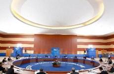 Hội nghị quan chức cấp cao APEC 2013 lần thứ 1