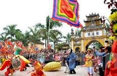 Lăng Kinh Dương Vương: Điểm đến du lịch tâm linh