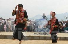 Lào Cai nỗ lực khai thác các lễ hội phục vụ du lịch