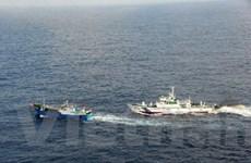 Nhật muốn tránh đụng độ bất ngờ với Trung Quốc