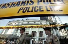 Indonesia thông qua Luật ngăn chặn tài trợ khủng bố