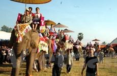 Lễ hội Voi - Nét văn hóa đặc sắc và tốt đẹp của Lào