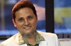 Nhà văn Ấn Độ Tripathi lập kỷ lục về tiền tác quyền