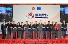 Việt Nam luôn ủng hộ thúc đẩy quan hệ ASEAN-EU