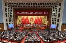 Trung Quốc bắt đầu quy trình bầu chọn lãnh đạo mới
