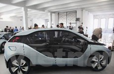 Đến 2014 BMW sẽ giới thiệu 10 mẫu hoàn toàn mới