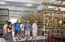 Khánh Hòa: Đào tạo tiếng Nga phục vụ cho du lịch