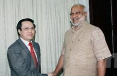 Đảng Marxist Ấn Độ muốn trao đổi lý luận với VN