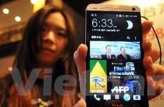 5 điện thoại thông minh màn hình Full HD hàng đầu