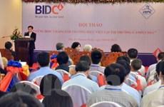 Chắp cánh cho thương hiệu Việt Nam tại Campuchia