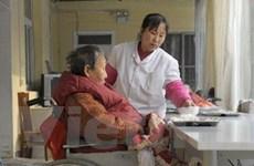 Ngày Sức khỏe thế giới - Chống bệnh cao huyết áp