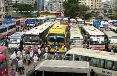 Hà Nội: Huy động thêm 600 xe khách trong kỳ nghỉ lễ