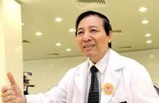 Bác sĩ Đỗ Tất Cường: Xứng danh dòng dõi Vua Hùng