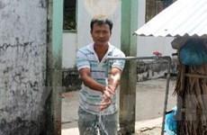 AFD tài trợ dự án xây nhà máy nước tại Bến Tre