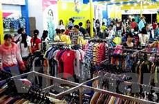 250 doanh nghiệp dự Hội chợ Hàng chất lượng cao