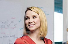 Sếp Yahoo! Mayer nhận 36,6 triệu USD cho 6 tháng