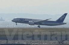 Boeing 787 thực hiện bay thử trở lại sau sự cố pin