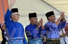 Cuộc tổng tuyển cử gay cấn nhất lịch sử Malaysia