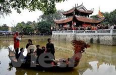 Bắc Ninh có chế độ đãi ngộ với nghệ nhân quan họ