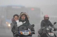 Trung-Nhật-Hàn chung tay giải quyết nạn ô nhiễm
