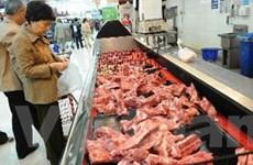 Nguy cơ virus cúm lợn lây sang người ngày càng lớn