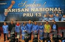 Phe đối lập phản đối kết quả bầu cử tại Malaysia