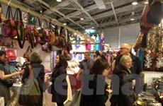 Việt Nam tham dự Hội chợ Paris 2013 lần thứ 109