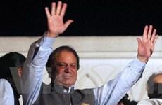 Bầu cử Pakistan: Cựu Thủ tướng Sharif chiến thắng