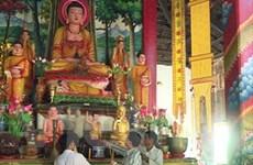 Ngôi chùa cổ Việt tại Campuchia lưu giữ hồn dân tộc