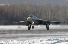 Indonesia tiếp nhận thêm 2 máy bay Sukhoi 30-MK2