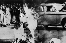 Kỷ niệm 50 năm Bồ tát Thích Quảng Đức tự thiêu