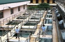 Doanh nghiệp nước sạch ở Hà Nội đề nghị tăng giá