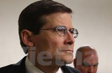 Phó Giám đốc CIA Michael Morell tuyên bố từ chức