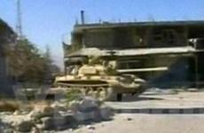 LHQ: Trẻ em bị sử dụng làm lá chắn sống tại Syria
