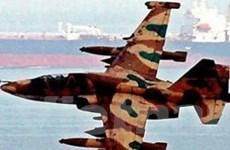 Nga đạt thỏa thuận sử dụng căn cứ quân sự tại Síp