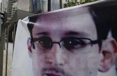 Vụ Snowden ảnh hưởng quan hệ Mỹ với các nước